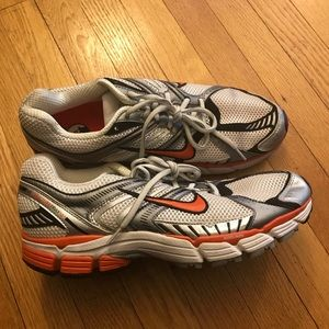 Nike Shoes | Men Air Structure Triax